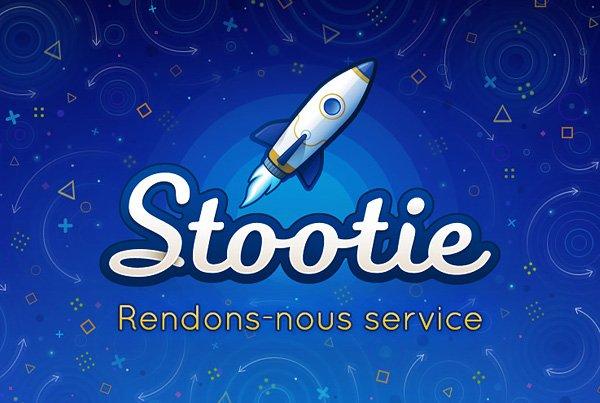 Identité visuelle Stootie - image vignette_stootie on https://www.philippe-mignotte.fr