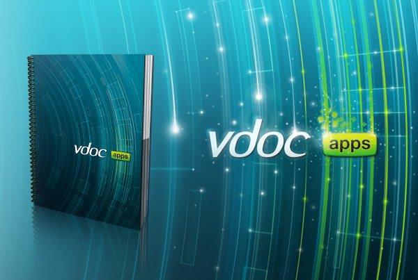 Vignette catalogue VDoc apps