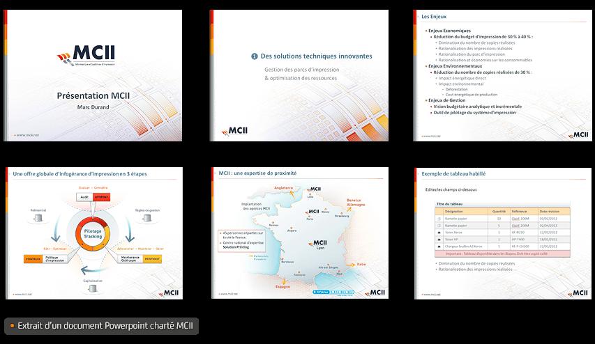 Identité visuelle MCII - image Design-ecrans-Powerpoint-MCII on https://www.philippe-mignotte.fr