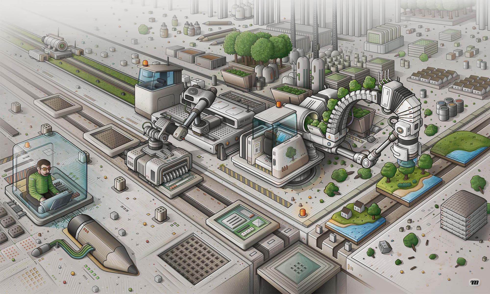 Illustration Mi Factory - image Illustration-vectorielle-MI-factory on https://www.philippe-mignotte.fr