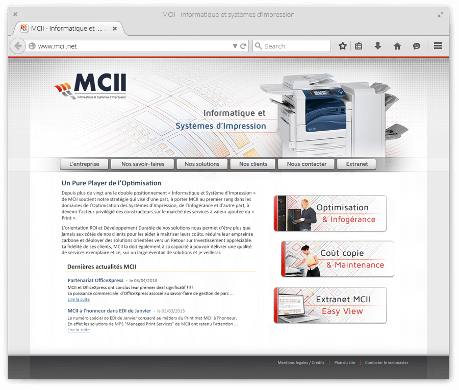 Identité visuelle MCII - image Webdesign-site-internet-MCII on https://www.philippe-mignotte.fr