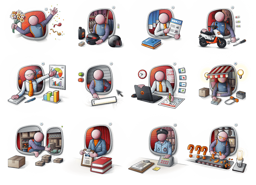 Icônes et illustrations MBK - image illustrations-vectorielles-rubriques-intranet-MBK on https://www.philippe-mignotte.fr