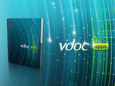 Présentation catalogue de solutions VDoc Apps