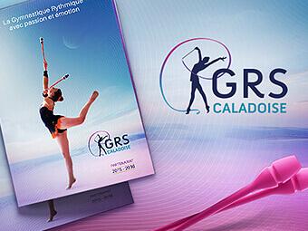 Communication 360° pour la GRS Caladoise