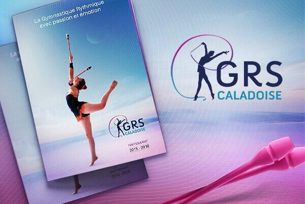 Communication 360° pour la GRS Caladoise - image vignette_GRS-Caladoise on https://www.philippe-mignotte.fr