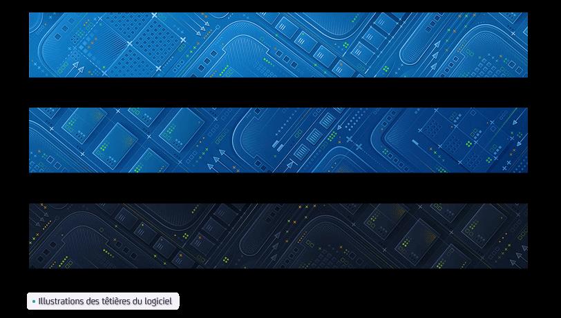 Identité graphique Netsoft Assur - image Illustrations-tetieres-netsoft-assur on https://www.philippe-mignotte.fr