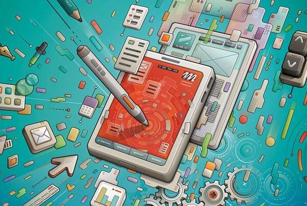 Illustration Tech design process - image vignette_Tech-design-process on https://www.philippe-mignotte.fr